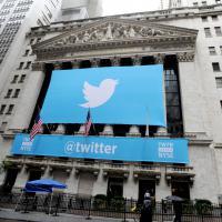 Twitter : après le film Facebook, la série sur l'oiseau bleu ?