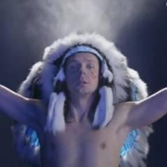 Martin Solveig : Blow, le clip dansant avec Yann Barthès et Perez Hilton