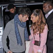 """Ariana Grande et Nathan Sykes, la rupture ? """"Nous sommes de bons amis"""""""