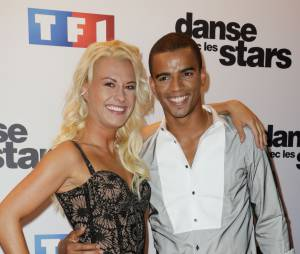 Brahim Zaibat et Katrina Patchett, sa danseuse dans Danse avec les stars 4