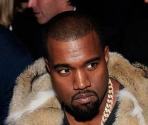 Kanye West, trop cher, aurait refusé de rapper durant le week-end du Super Bowl 2014