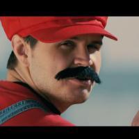 Lara Croft, Master Chief, Assassin's Creed : quand les héros du jeu vidéo affrontent Mario