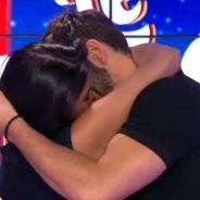 Ayem Nour de retour dans Le Mag : baiser 100% fake avec Kevin Miranda d'Hollywood Girls 3