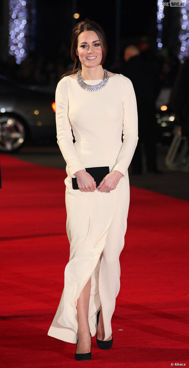 Kate Middleton : la polémique sur son poids relancée dans les médias