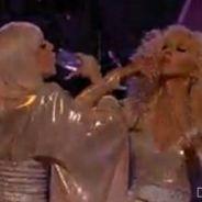 Lady Gaga et Christina Aguilera : Do what u want, la version studio de leur duo culte