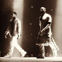 Drake chante du Kanye West au karaoké