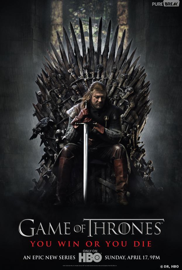 Game of Thrones saison 4 :la série reviendra le 6 avril sur HBO