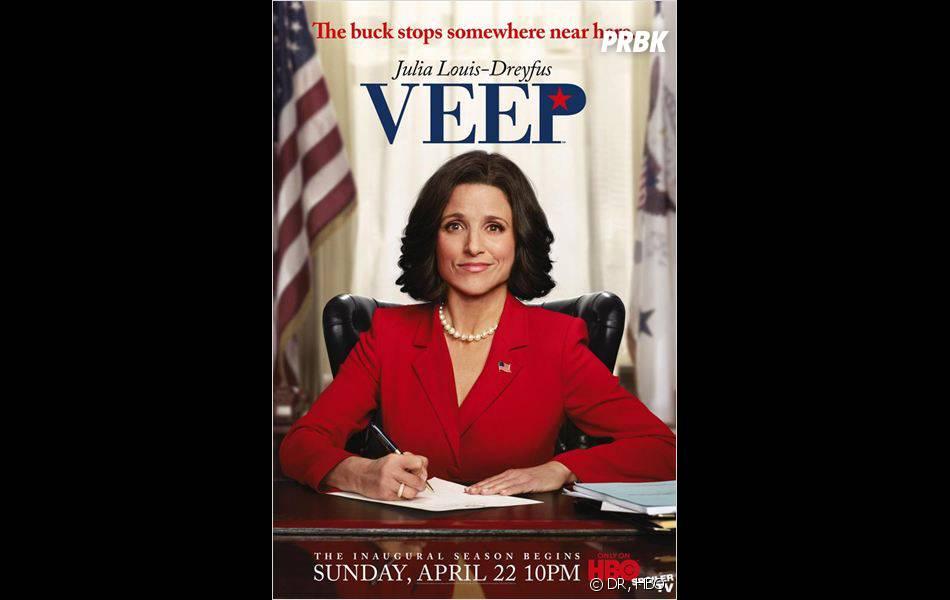 Veep saison 3 : la série reviendra le 6 avril sur HBO