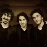 La tournée du trio : premier boys band d'humoristes sur scène !