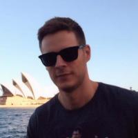 Matthieu Delormeau : suivez le à la trace en direct de Sydney pour le tournage des Anges 6