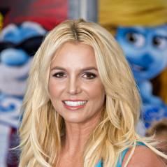 Britney Spears : Lindsay Lohan interdite à ses concerts