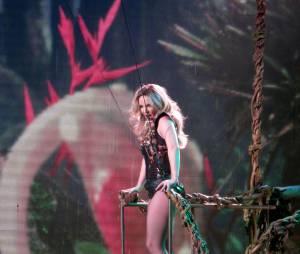 Britney Spears : Lindsay Lohan, pas la bienvenue à ses concerts