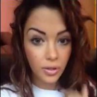 Nabilla Benattia : une vidéo de remerciements pour... son Gérard de la télévision