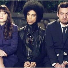 New Girl saison 3, épisode 14 : Prince entre Jess et Nick sur une première photo