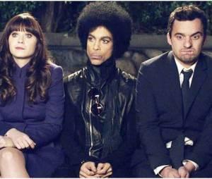 New Girl saison 3, épisode 14 : Prince s'invite dans la série
