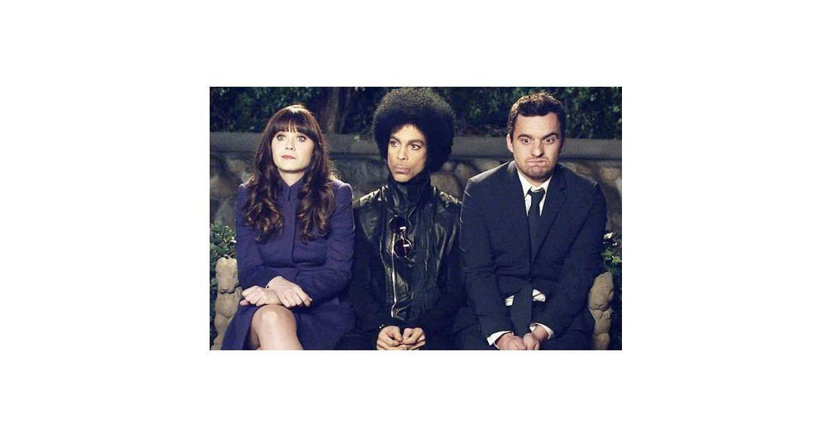 new girl jess and nick meet prince New girl - season 6 (2016) season 6 opens with schmidt and cece having a hard time looking for their new house in the meantime, jess attempts to get nick out of her mind when he returns earlier than expected and winston tries having a long-distan.