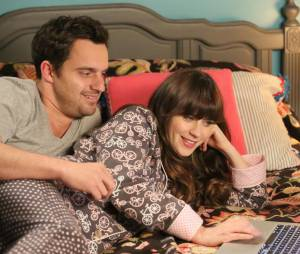 New Girl saison 3 : Prince fan du couple Jess et Nick