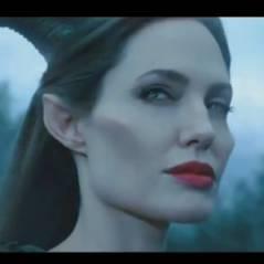 Maléfique : Angelina Jolie captivante et inquiétante dans la bande-annonce