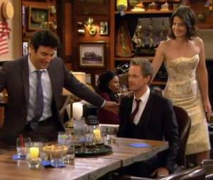 Bande-annonce de l'épisode 15 de la saison 9 d'How I Met Your Mother