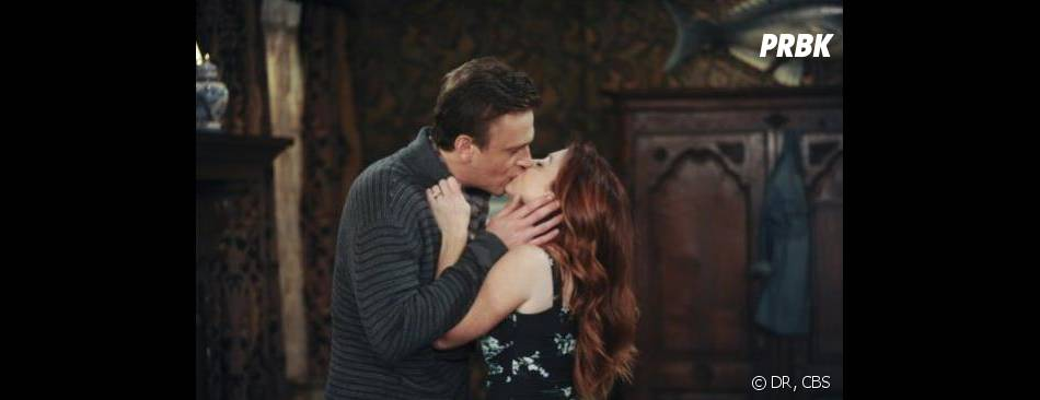 How I Met Your Mother saison 9 : Marshall retrouve Lily