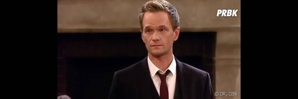 How I Met Your Mother saison 9 : Barney va livrer ses secrets