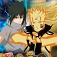 Naruto Shippuden Ultimate Ninja Storm Revolution : la jaquette PS3