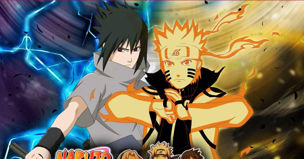 Naruto Shippuden Ultimate Ninja Storm Revolution : nouvelles images et nouveaux personnages ...