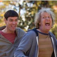 Dumb and Dumber De : Jim Carrey en mode niais sur une première photo officielle