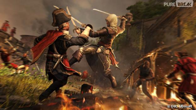 Assassin's Creed 5 sur PS4 et Xbox One : le Japon féodal comme nouvelle époque ?