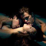 The Vampire Diaries saison 5 : Nina Dobrev confirme le retour du triangle amoureux