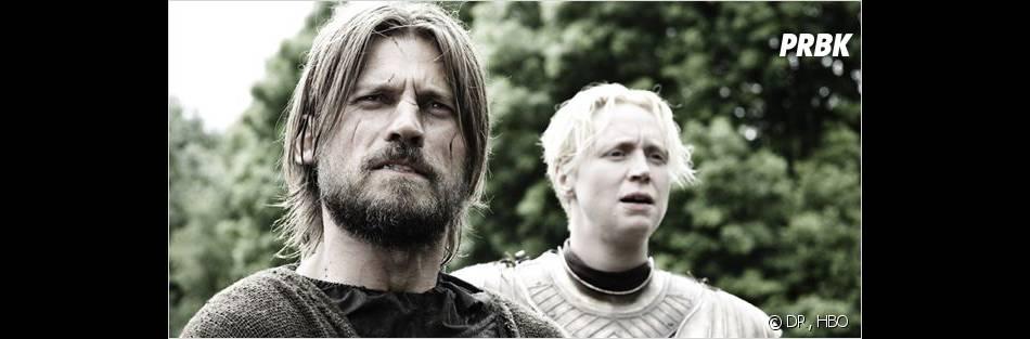 Game of Thrones saison 3 : Jaime va se dévoiler