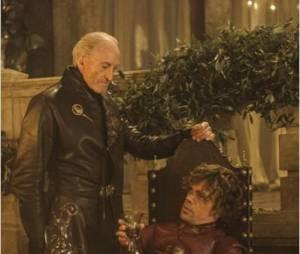 Game of Thrones saison 3 : Tyrion va vivre une année compliquée
