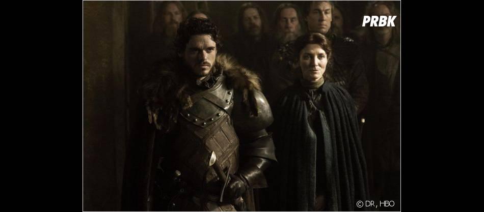 Game of Thrones saison 3 : de nombreux chocs à venir