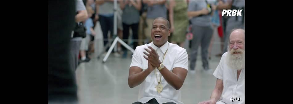 Jay-Z producteur d'une nouvelle série comique de HBO
