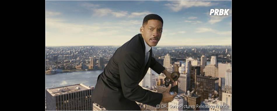 Will Smith s'associe à Jay Z et Calvin Harris pour produire une série comique pour HBO