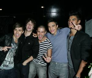 The Wanted : les raisons de la pause du groupe