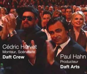 Daft Punk : à visages découverts aux Grammy ? La rumeur court
