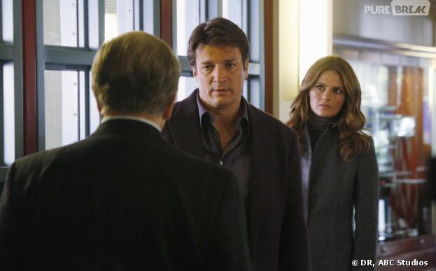 Castle saison 6, épisode 15 : Rick et Kate de retour au lycée