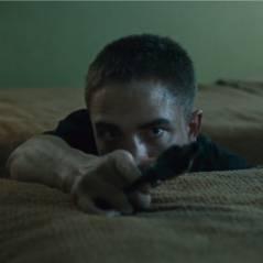 Robert Pattinson : gun à la main dans le teaser de The Rover