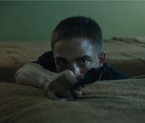 Robert Pattinson dans le teaser de The Rover