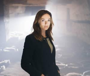 RIS police scientifque saison 9 : Lucie Ballack est la nouvelle boss du RIS