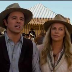 Albert à l'Ouest : bande-annonce du western déjanté du réalisateur de Ted