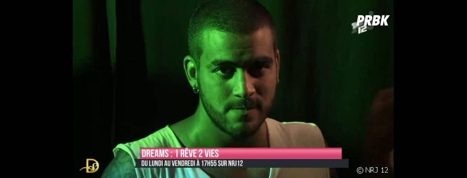 Dreams : Malik va t-il remporter la compétition ?