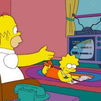 Super Bowl 2014 : nouvelle preuve que Les Simpson prédisent l'avenir