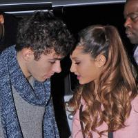 Nathan Sykes : Ariana Grande confirme leur rupture