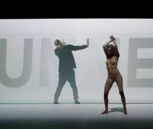 Tunnel Vision de Justin Timberlake : le clip avec des femmes nues