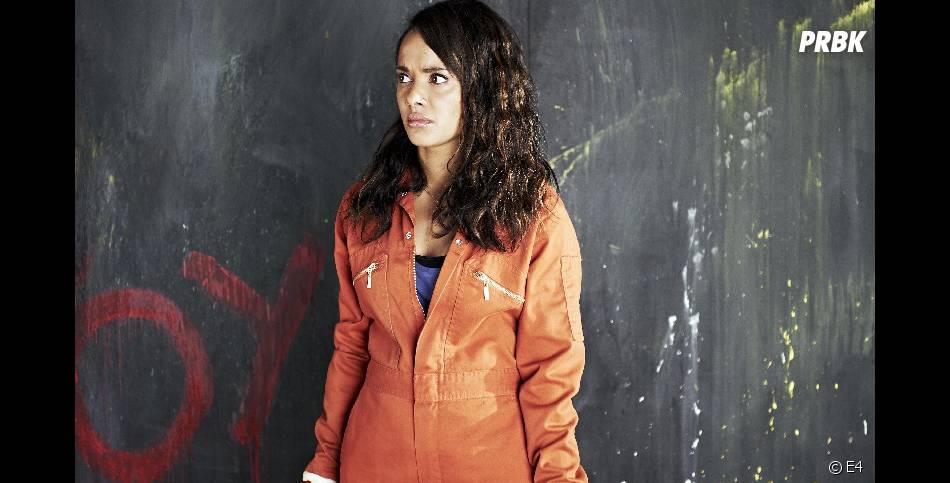 Under the Dome saison 2 : Karla Crome a joué dans Misfists