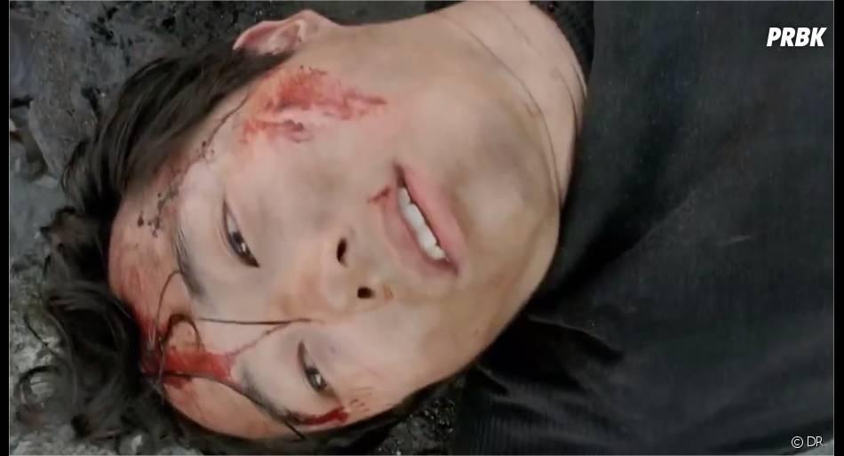 Walking Dead saison 4 : Glenn dans la bande-annonce