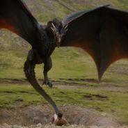 Game of Thrones saison 4 : dragons, danger et vengeance dans un énorme teaser