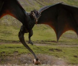 Game of Thrones saison 4 : teaser incroyable